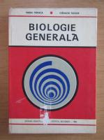 Anticariat: Tiberiu Perseca - Biologie generala