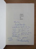 Anticariat: Victor Craciun - Ganduri inchinate lui Enescu (cu autograful autorului)