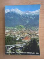 Anticariat: Bericht der Stadtgemeinde Innsbruck 1968