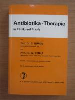 C. Simon - Antibiotika-Therapie in Klinik und Praxis