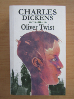 Anticariat: Charles Dickens - Oliver Twist