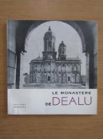 Anticariat: Constantin Balan - Le monastere de Dealu