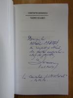 Anticariat: Constantin Mironescu - Taiere de aripi (cu autograful autorului)