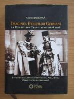 Cosmin Budeanca - Imaginea etnicilor germani