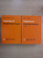 Anticariat: Csaba Nemes - Datenbuch Anasthesiologie (2 volume)