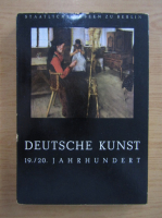 Anticariat: Deutsche Kunst. Textteil