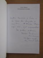 Dorina Badescu - Intoarcerea la Babel (cu autograful autoarei)