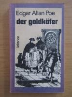 Edgar Allan Poe - Der Goldkafer