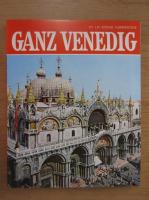 Anticariat: Eugenio Pucci - Ganz Venedig