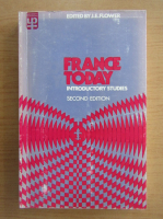 Anticariat: France today. Introductory studies