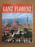 Anticariat: Ganz Florenz (ghid de calatorie)