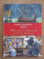 Hans Christian Andersen - Mica sirena si alte povesti