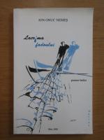 Anticariat: Ion Onuc Nemes - Lacrima fadoului