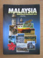 Anticariat: J. David Day - Malaysia. Gemstone of southeast Asia