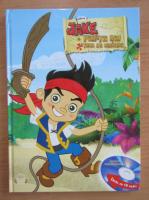 Jake si piratii din tara de nicaieri
