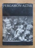 Anticariat: Jan Werner Muller - Der Pergamon-Altar