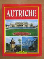 Le livre d'or Autriche