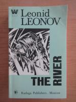 Anticariat: Leonid Leonov - The river