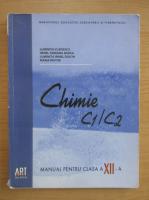 Luminita Vladescu - Chimie. Manual pentru clasa a XII-a