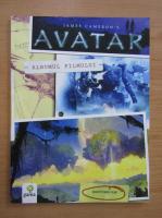 Maria Wilhelm - Avatar. Albumul filmului
