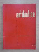 Anticariat: Marin Voiculescu - Antibiotice