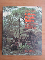 Anticariat: Marvin Harris - Culture, people, nature