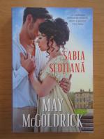 Anticariat: May McGoldrick - Sabia scotiana