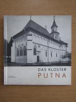 N. Constantinescu - Das Kloster Putna