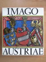 Anticariat: Otto Schulmeister - Imago Austriae