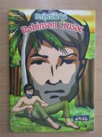 Peripetiile lui Robinson Crusoe