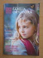 Anticariat: Revista Familia Ortodoxa, nr. 1, ianuarie 2016