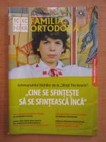 Anticariat: Revista Familia Ortodoxa, nr. 12, decembrie 2015