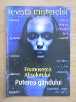 Anticariat: Revista Misterelor, nr. 25, 2002