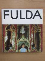 Anticariat: Rolf Kreuder - Fulda