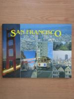 Anticariat: San Francisco (ghid de calatorie)