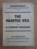 Somerset Maugham - The painted veil