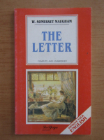W. Somerset Maugham - The letter