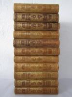 A muveltseg konyvtara. A technika vivmanyai (11 volume)