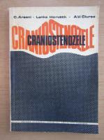 C. Arseni - Craniostenozele