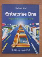C. J. Moore - Enterprise one