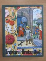 Anticariat: Gheorghe David - Breviarul Brukenthal