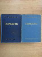 I. Maier - Legumicultura (2 volume)