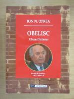 Anticariat: Ion M. Oprea - Obelisc