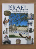 Anticariat: Israel. Pictorial guide and souvenir