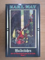 Anticariat: Karl May - Waldroschen oder die Racherjagd rund um die Erde, Band 5