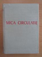 L. Kleinerman - Mica circulatie