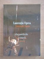 Anticariat: Laurentiu Oprea - Clepsidrele iubirii