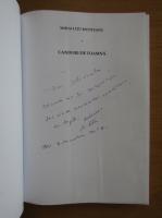 Anticariat: Mihai Litu Munteanu - Candori de toamna (cu autograful autorului)