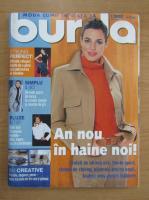 Revista Burda, nr. 1, 2002