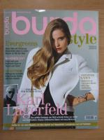 Revista Burda, nr. 10, 2010